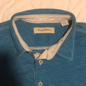 Tommy Bahama men's polo shirt size XXL